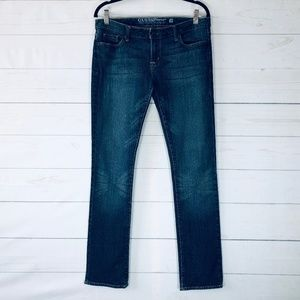 Guess Jeans Starlet Skinny Leg Jeans Size 30